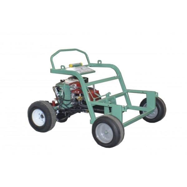 garlock power buggy