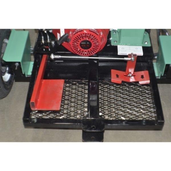 garlock power buggy pedal controls