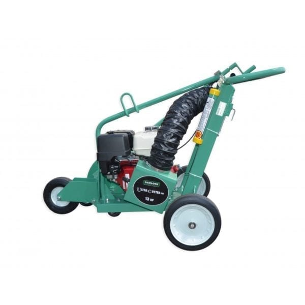 garlock 13 hp ultra cutter