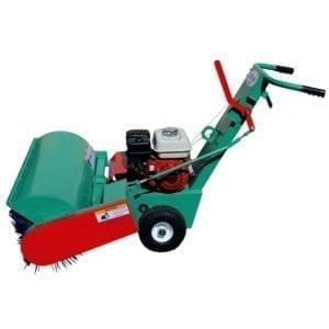 garlock 36 in sweeper