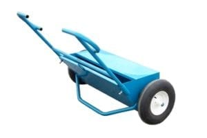 grizzly mini mopper