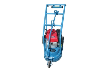 grizzly roof planer