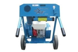 grizzly piranha roof cutter