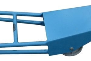 grizzly manual roof remover with steel wheels