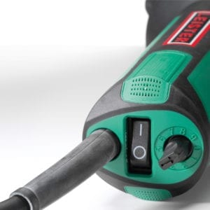 Leister electron st hand held hot air tool