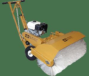 ase 36 inch mechanical sweeper