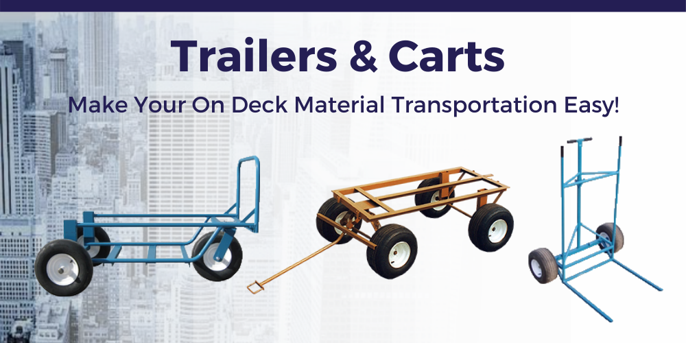 Trailers & Carts
